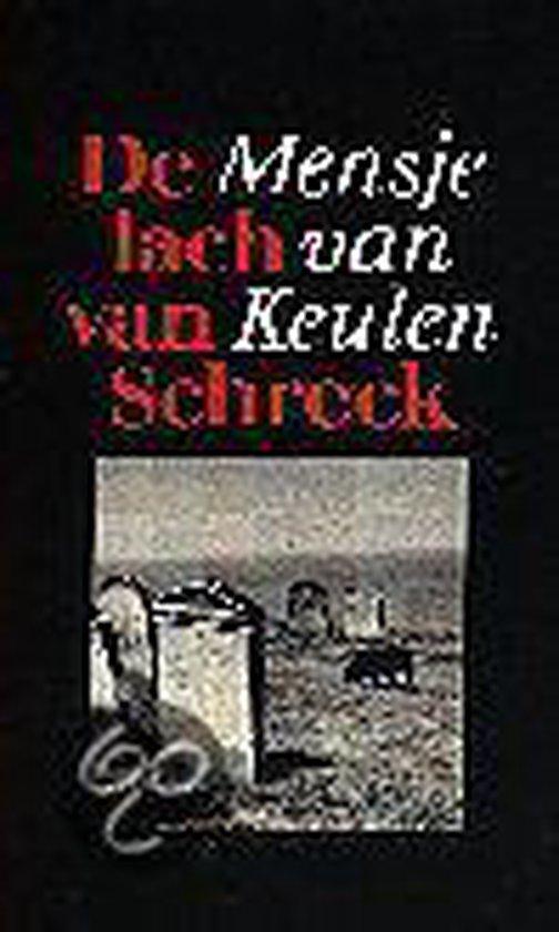 Cover van het boek 'De lach van Schreck'