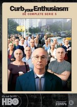 CURB YOUR ENTHUSIASM S5 /S 2DVD NL