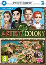 Artist Colony - Windows
