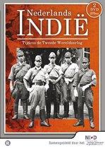 Nederlands Indië Tijdens De Tweede Wereldoorlog