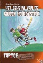 Het geheim van de gouden hockeystick (Total uitgave)