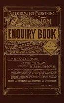 The Australian Enquiry Book