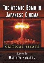 The Atomic Bomb in Japanese Cinema