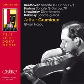 Various - In Concert Salzburg 1961