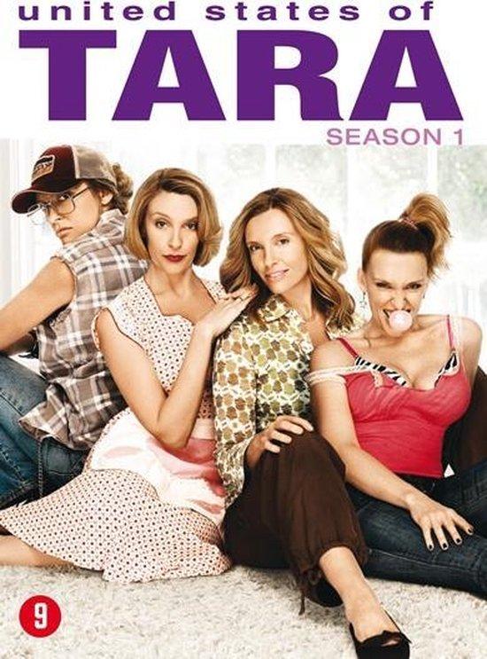 Cover van de film 'United States Of Tara'