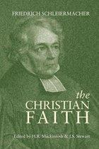 Boek cover The Christian Faith van Friedrich Schleiermacher