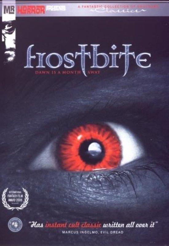 Cover van de film 'Frostbite'
