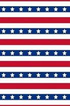 Patriotic Pattern - United States Of America 67