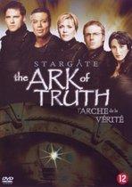Stargate Sg-1:Ark..