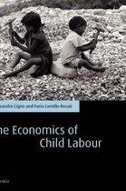 Omslag The Economics of Child Labour