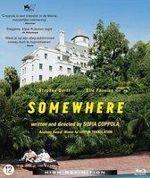 Somewhere (Blu-ray)