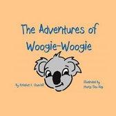 The Adventures of Woogie-Woogie