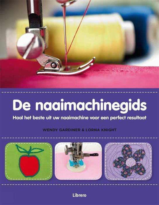 De Naaimachinegids - Wendy Gardiner | Readingchampions.org.uk