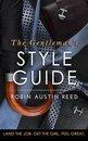 Boek cover The Gentlemans Style Guide van Robin Austin Reed