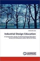 Industrial Design Education