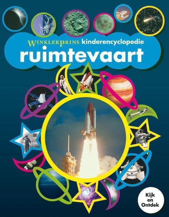 Winkler Prins Kinderencyclopedie Ruimtevaart - WP redactie   Fthsonline.com