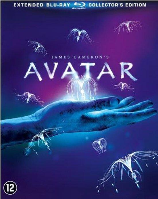 Cover van de film 'Avatar'