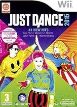 Ubisoft Just Dance 2015, Wii Basis Frans