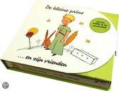 Afbeelding van Mobile en prentenboek - De kleine prins en zijn vrienden