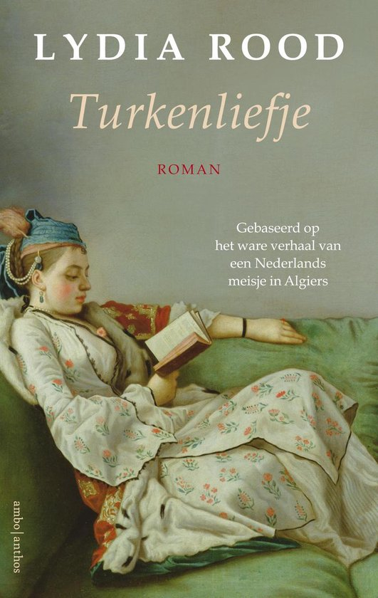 Turkenliefje - Lydia Rood |