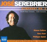 Symphony No.1, Violin Concerto  Win