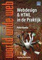 Webdesign & html in de praktijk 3e