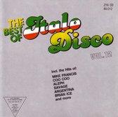 Best Of Italo Disco Vol.12