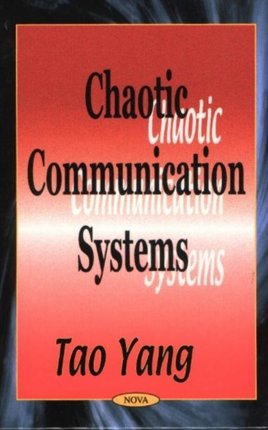 Chaotic Communication Systems