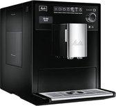 Melitta Caffeo CI E 970-103 - Volautomaat Espressomachine - Zwart
