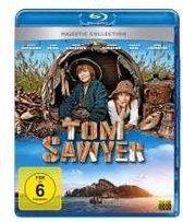 TOM SAWYER 2011
