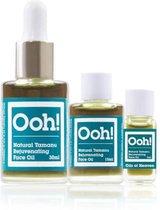 Oils Of Heaven Organic Tamanu Rejuvenating Oil