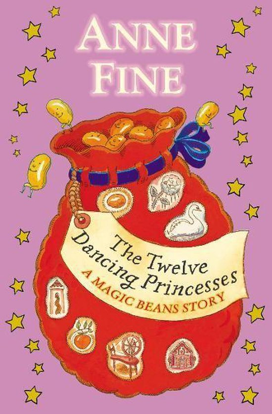 The Twelve Dancing Princesses: A Magic Beans Story