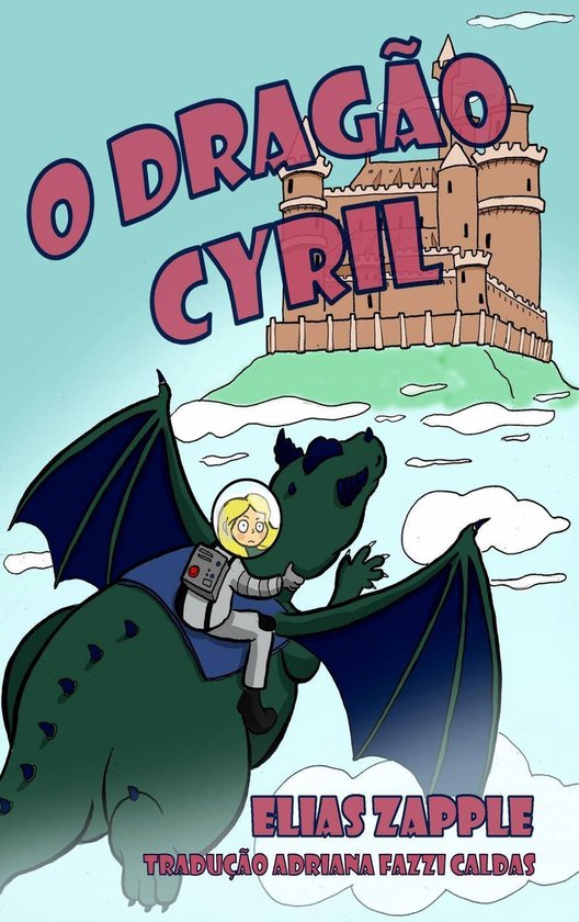 O dragão Cyril