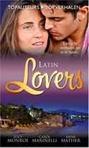 Latin Lovers, 3-in-1