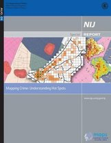 Omslag Mapping Crime