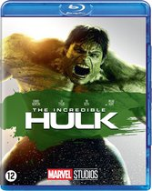 The Incredible Hulk ('08) (Blu-ray)