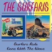 Surfers Rule/Gone With Th