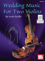 Wedding Music For Two Violins