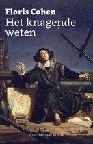 Boek cover Het knagende weten van Floris Cohen