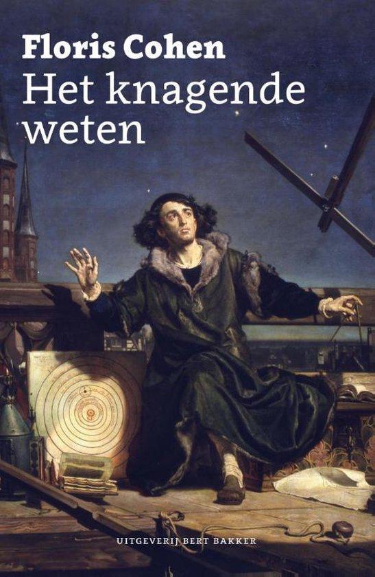 Het knagende weten - Floris Cohen   Fthsonline.com