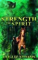 Omslag Strength of Spirit