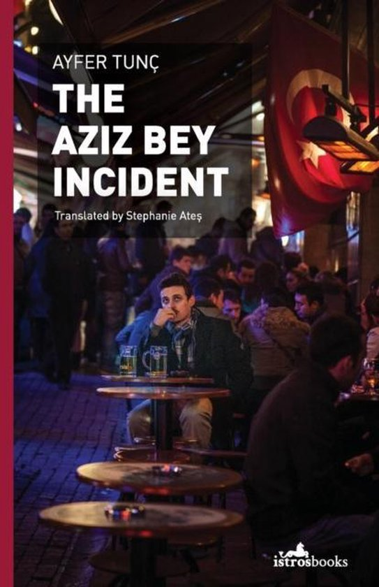 The Aziz Bey Incident