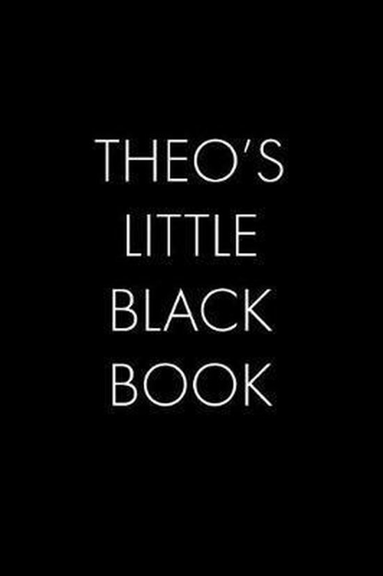 Theo's Little Black Book
