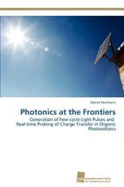 Photonics at the Frontiers