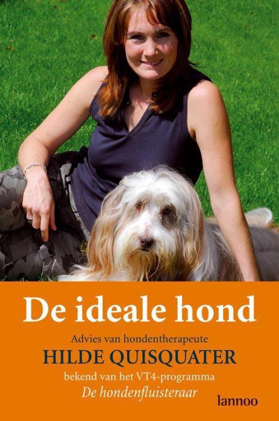 De Ideale Hond - Hilde Quisquater |