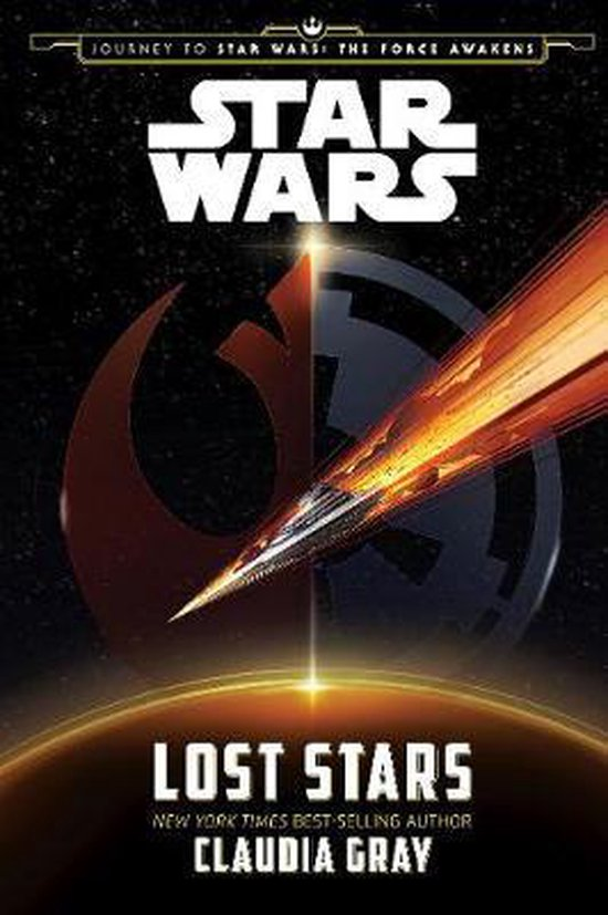 Star Wars: The Force Awakens: Lost Stars (Journey to Star Wars