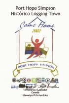 Port Hope Simpson Historico Logging Town