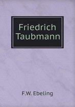 Friedrich Taubmann