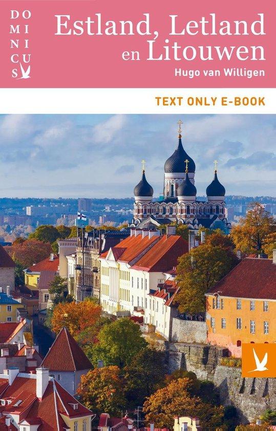 Dominicus - Estland, Letland en Litouwen - Hugo Willigen pdf epub