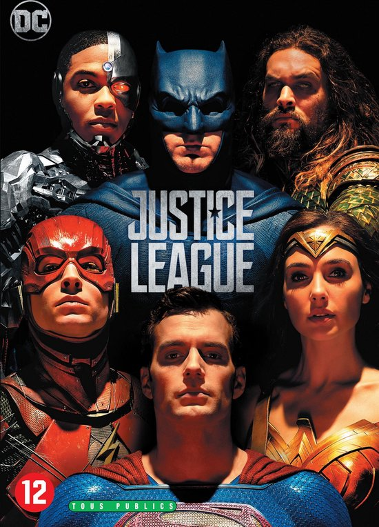 Justice League - Film